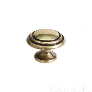Ручка-кнопка d.30 мм