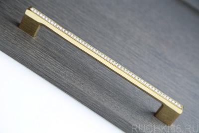 Ручка-скоба 192 мм CH0102-192.GP